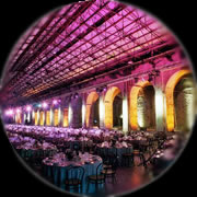 Business Catering Firenze